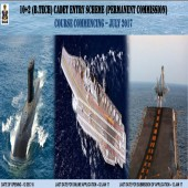 Apply Now - Indian Navy 10+2 B Tech Entry July 2017